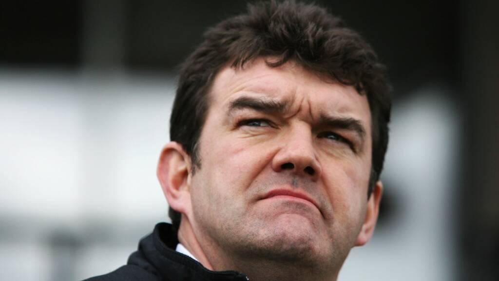 Former England Saxons Head Coach Steve Bates joins the RFU