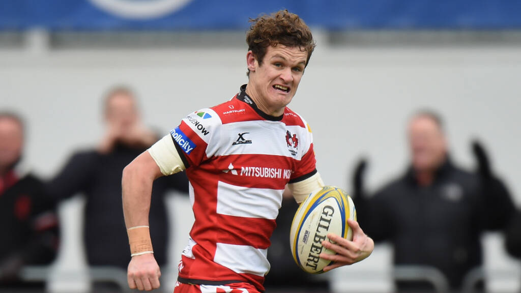 Burns returns as Gloucester Rugby welcome Harlequins to Kingsholm