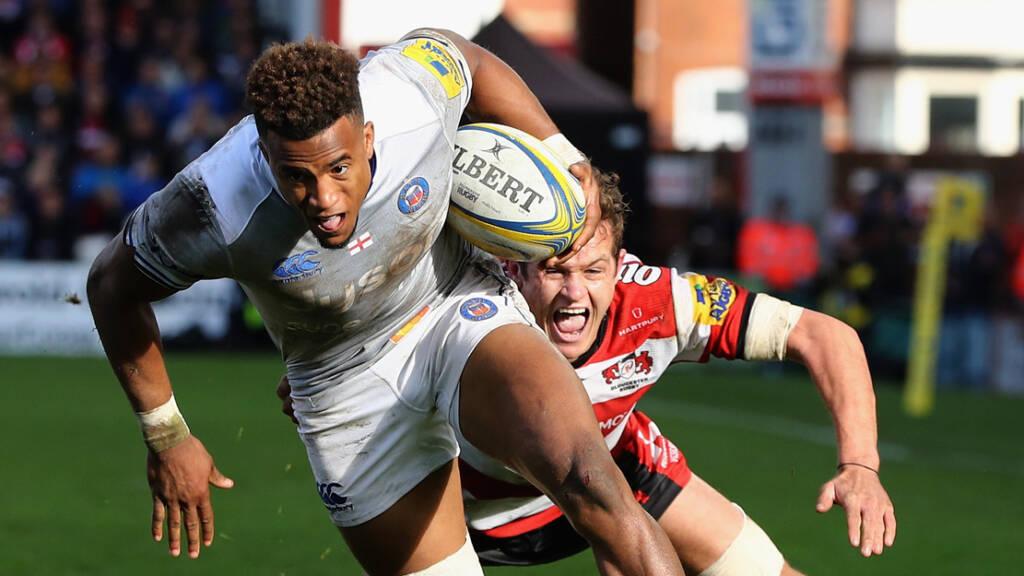 International trio return for Bath Rugby