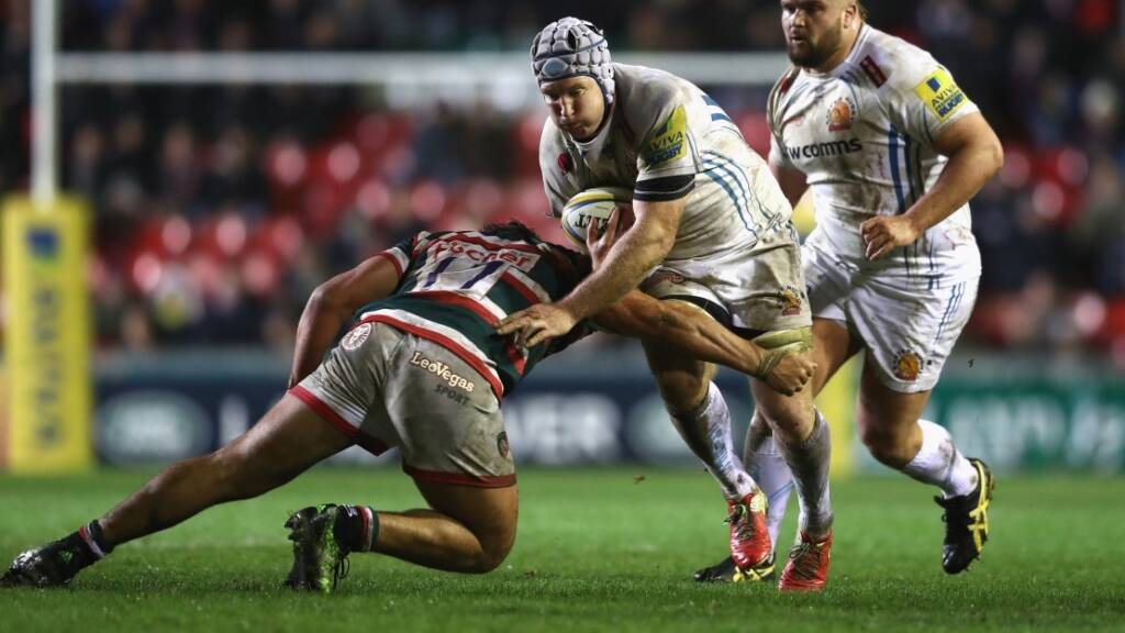 Match Reaction: Leicester Tigers 15 Exeter Chiefs 34