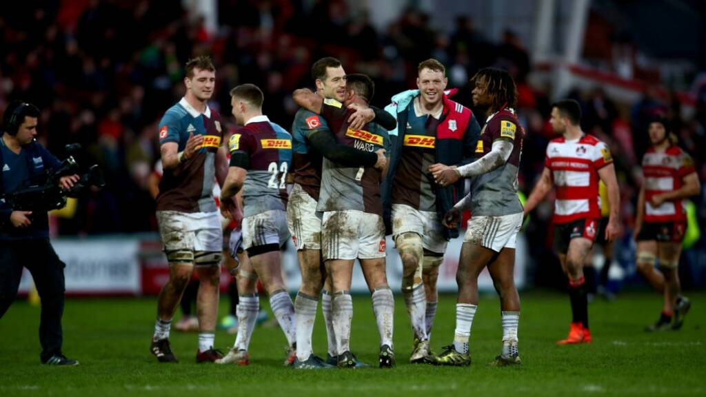 Match Reaction: Gloucester Rugby 27 Harlequins 30