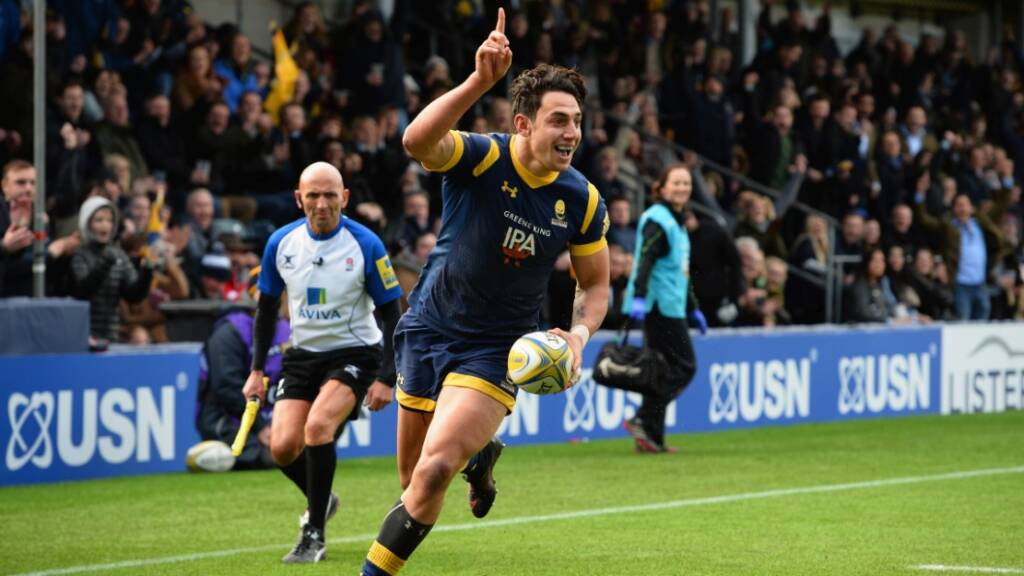 Match Reaction: Worcester Warriors 41 Bristol Rugby 24