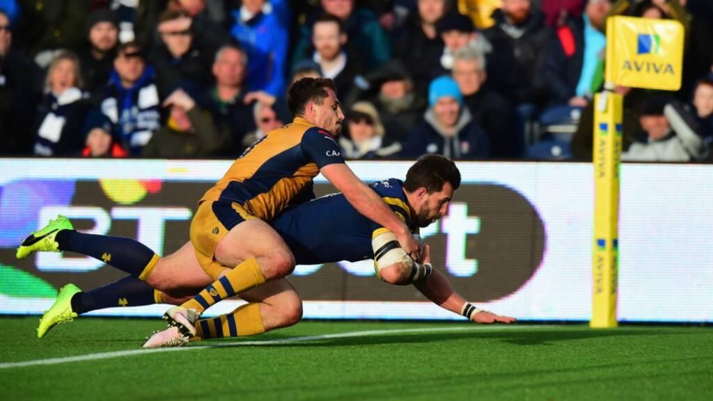 Aviva Premiership Rugby Weekend Round-up