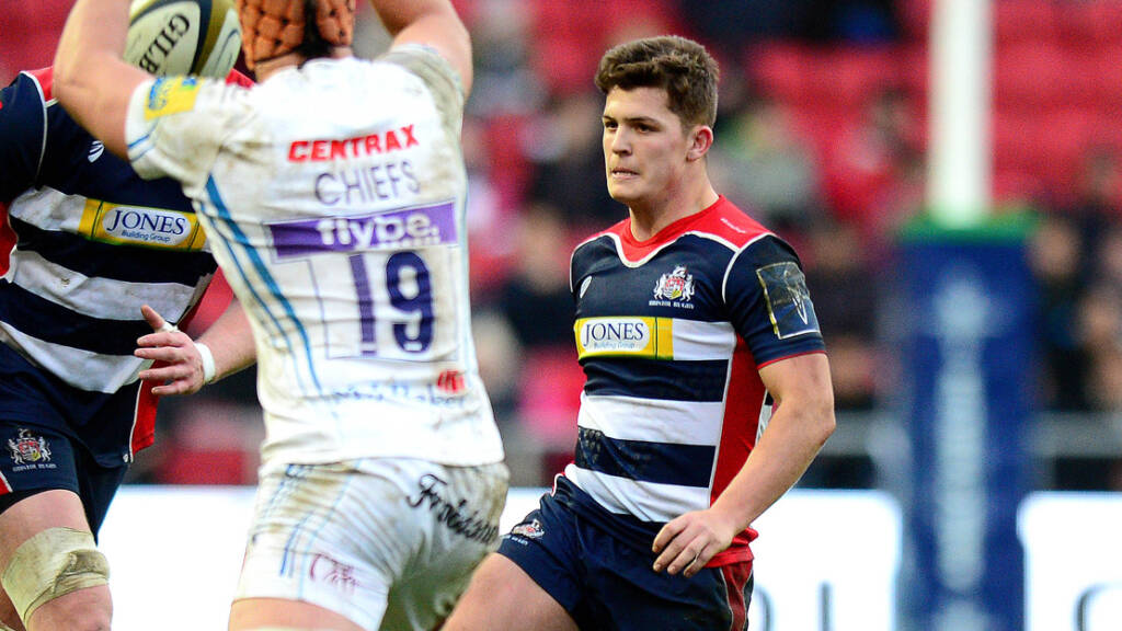 Callum Sheedy agrees contract extension at Bristol Rugby
