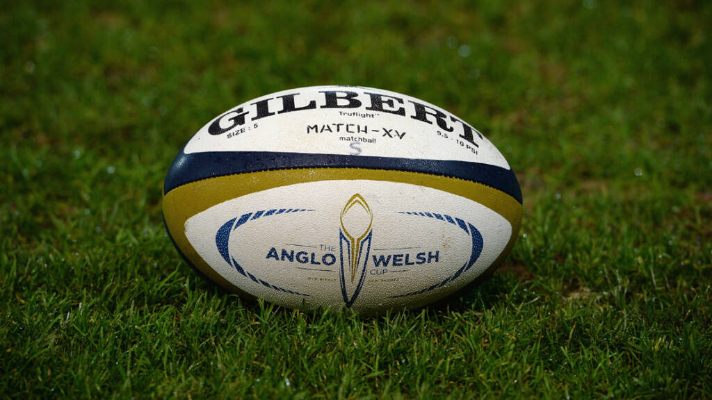 Two young stars make Anglo-Welsh Cup Breakthrough Player Award shortlist