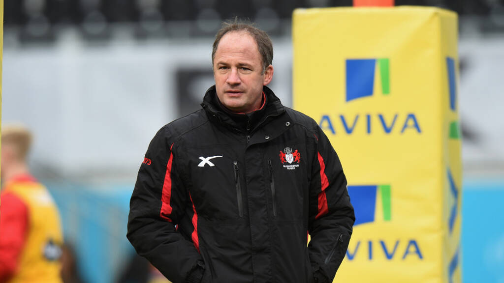 David Humphreys comments on Laurie Fisher departure and the way forward