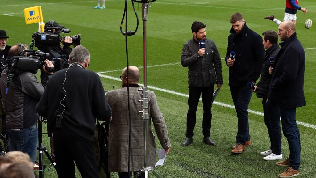 Anglo-Welsh Cup semi-finals on BT Sport and ITV Sport