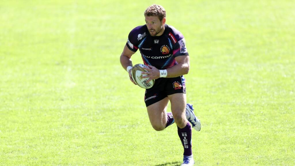 Matt Jess relishes Anglo-Welsh Cup semi-final clash