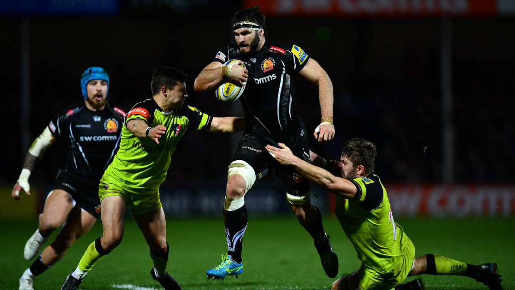 Chiefs duo agree new deals