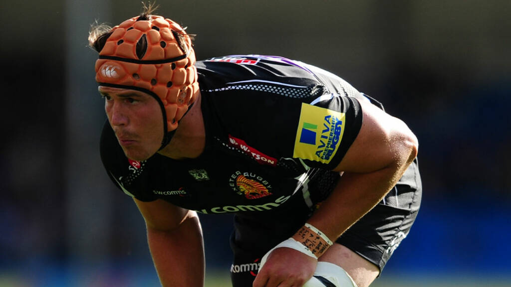 Anglo-Welsh Cup Final is stage for Ollie Atkins and Exeter Chiefs to deliver