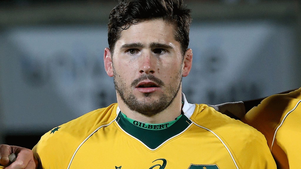 Australian international Charles joins Bath Rugby