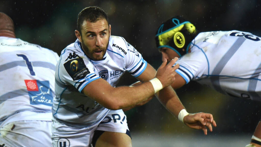 Nic White 'excited' by Exeter Chiefs move