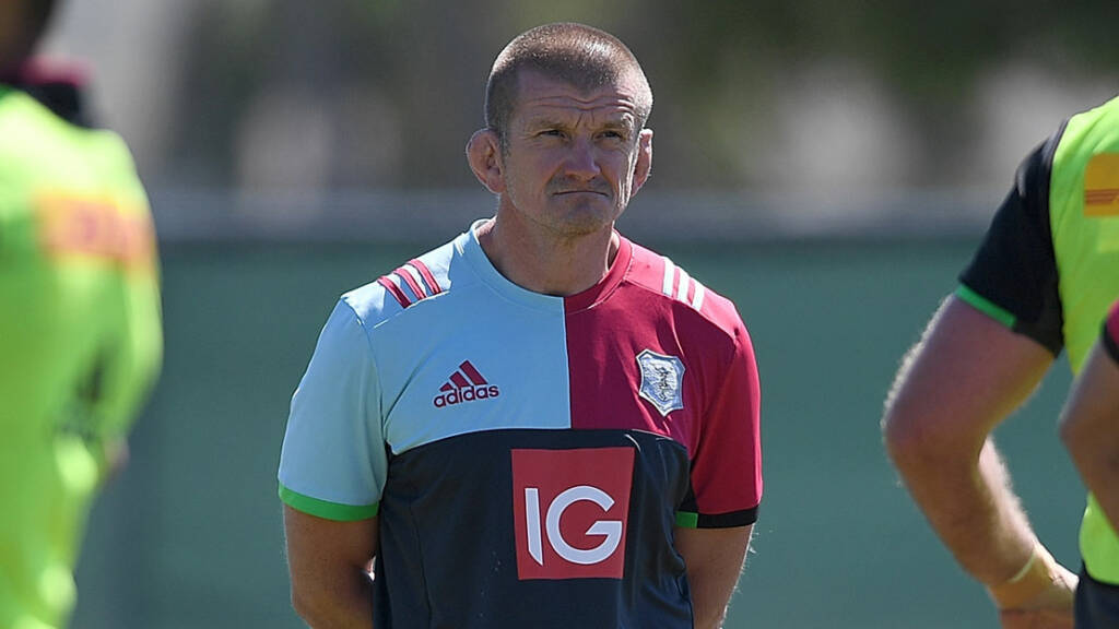 British and Irish Lions appoint Graham Rowntree as Assistant Coach for New Zealand Tour