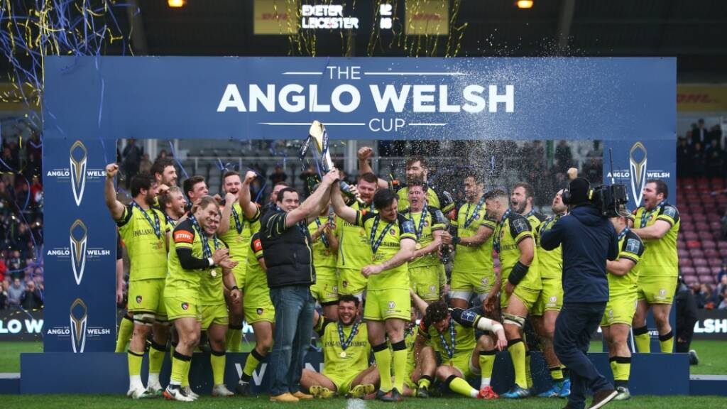 Anglo-Welsh Cup Final Match Report: Exeter Chiefs 12 Leicester Tigers 16