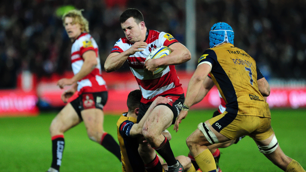 Round 18 Preview: Bristol Rugby v Gloucester Rugby