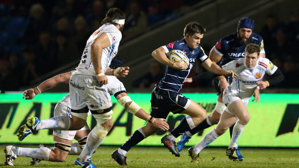 Round 18 Preview: Exeter Chiefs v Sale Sharks