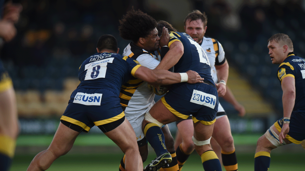 Round 18 Preview: Wasps v Worcester Warriors