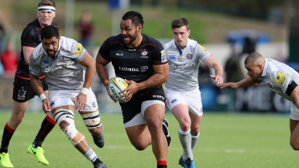Jacob Rowan, Billy Vunipola, Christian Wade and Jeremy Thrush star in OPTA Rugby Rankings