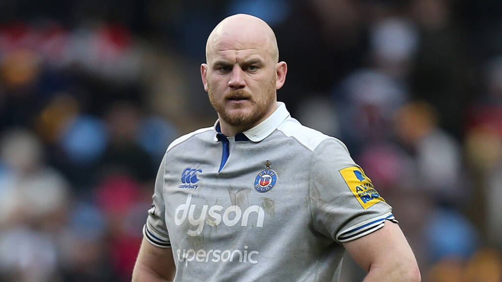 Matt Garvey extends stay with Bath Rugby