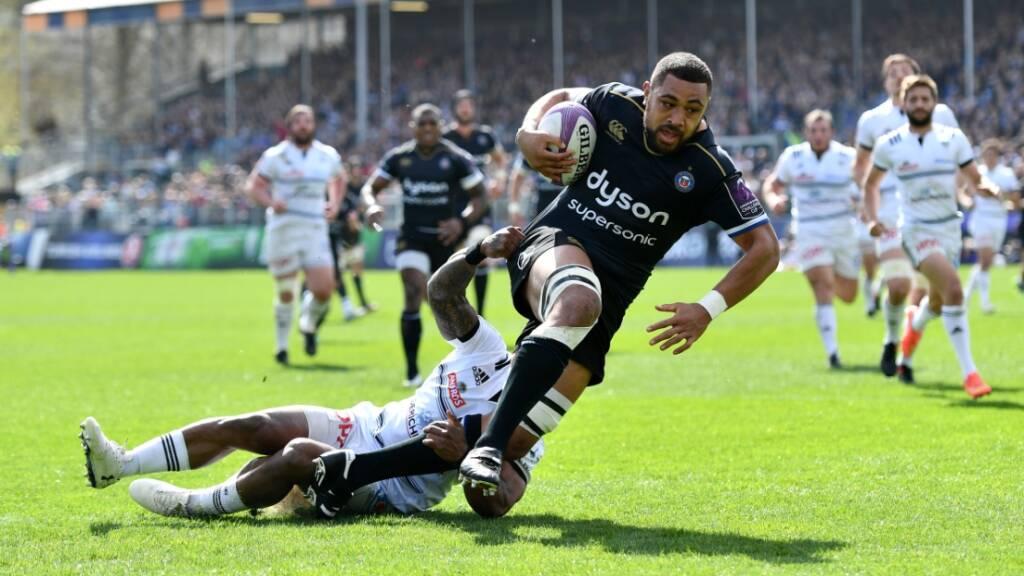 Match Report: Bath Rugby 34 Brive 20
