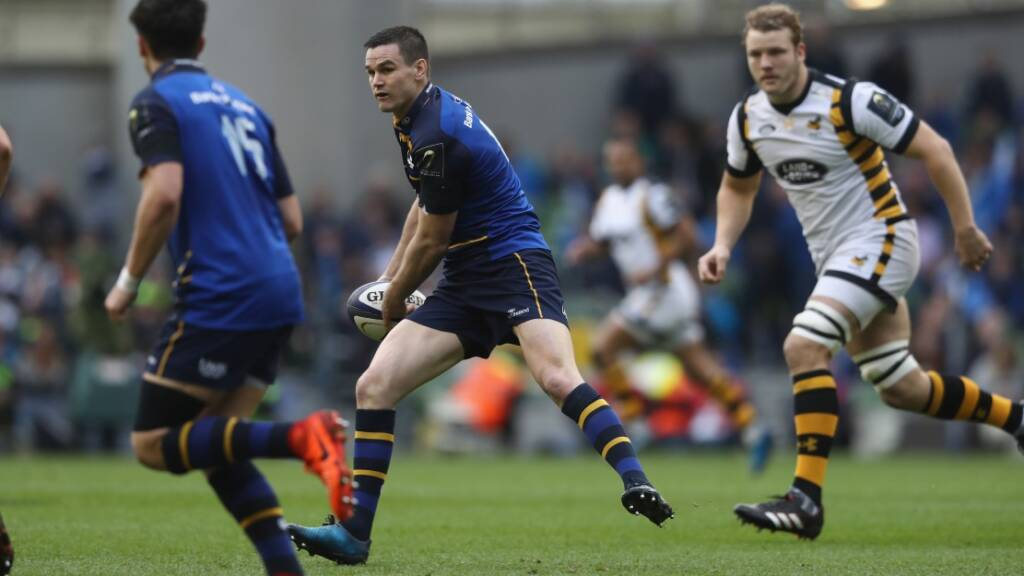 Match Report: Leinster 32 Wasps 17
