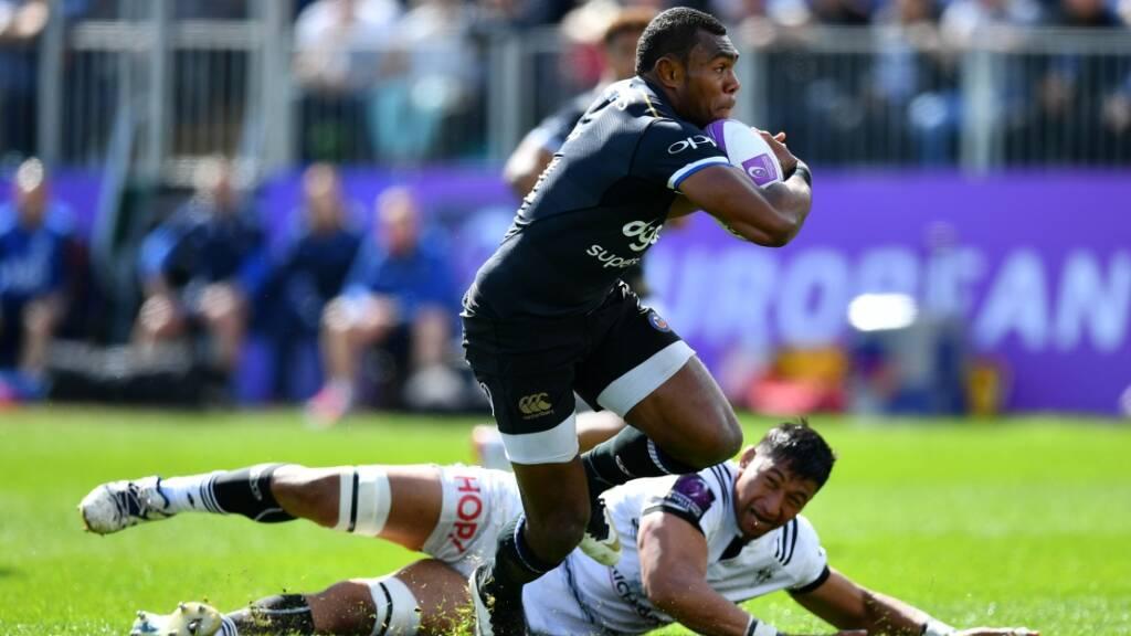 Match Reaction: Bath Rugby 34 Brive 20