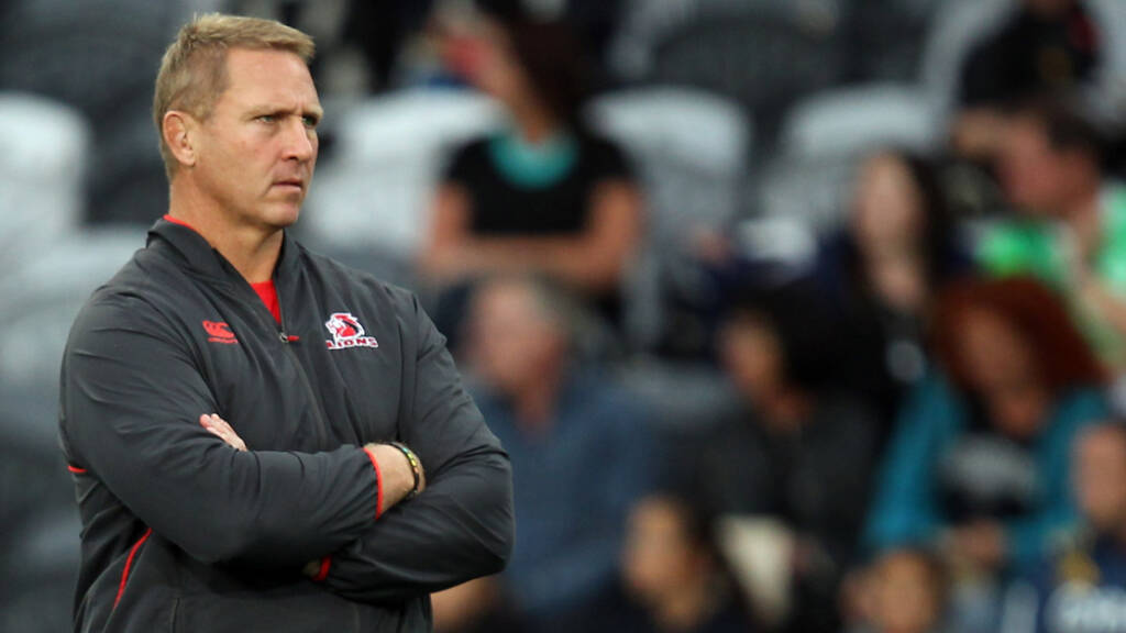 Johan Ackermann named as Gloucester Rugby Head Coach