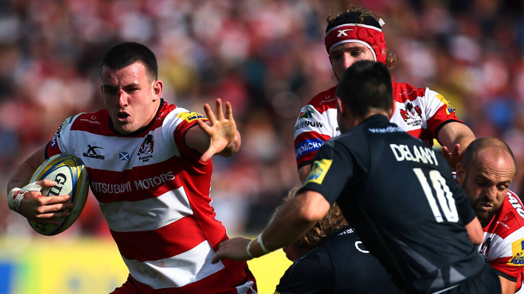 Round 19 Preview: Newcastle Falcons v Gloucester Rugby