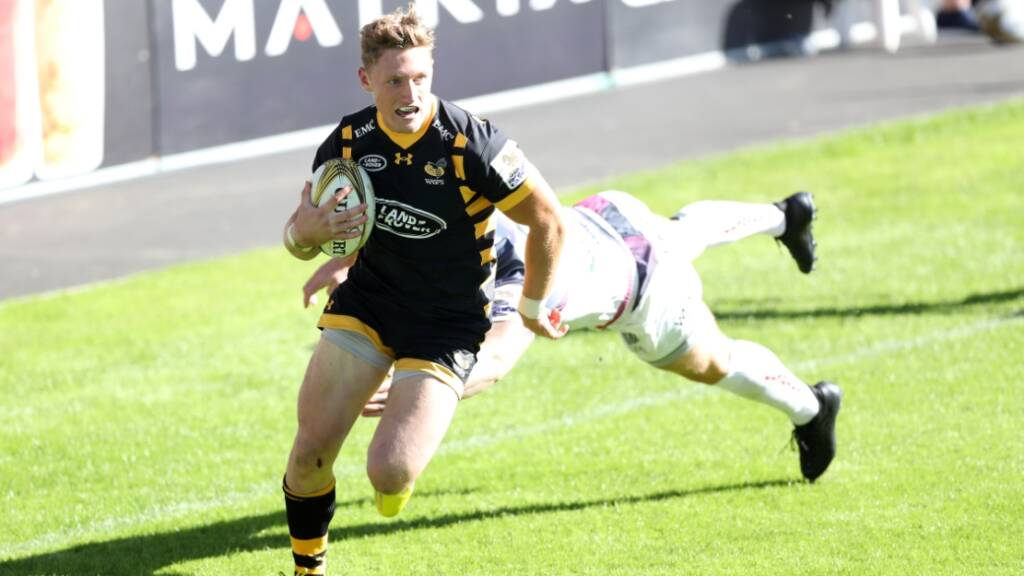 Worcester-bound Howe puts Cavaliers to the sword in Aviva A League