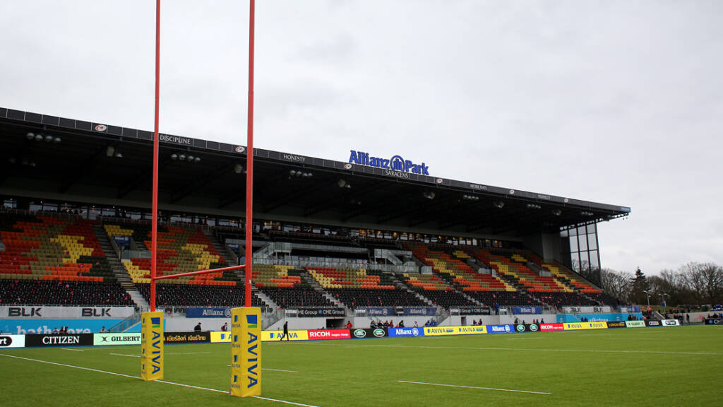 Saracens' Performance Director Phil Morrow to link-up with the British & Irish Lions