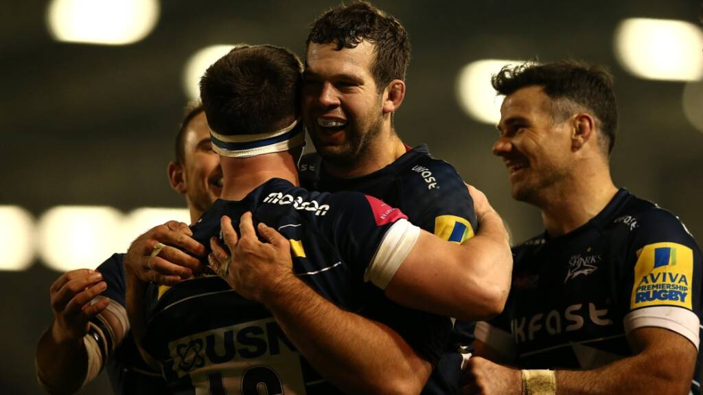 Match Report: Sale Sharks 36 Worcester Warriors 26