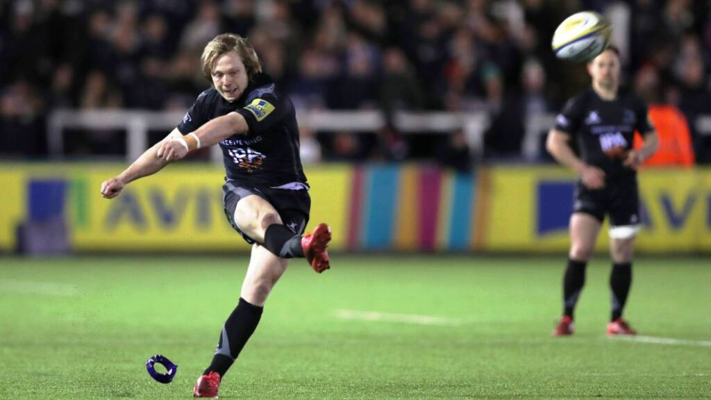 Match Report: Newcastle Falcons 16 Gloucester Rugby 14