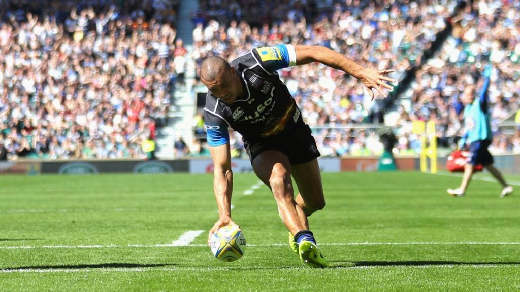 Match Report: Bath Rugby 27 Leicester Tigers 21