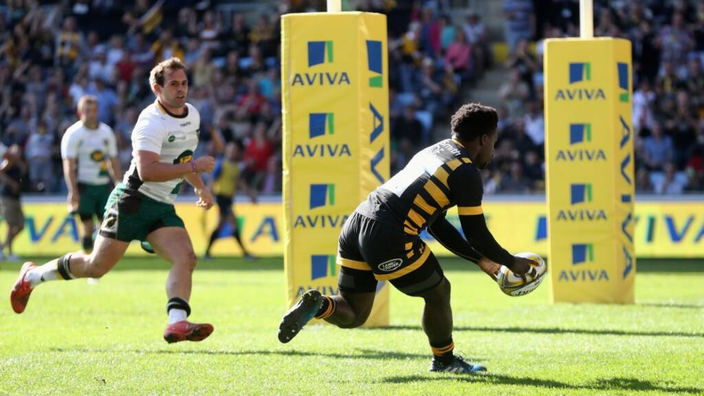 Wade urges Wasps to tighten up defence ahead of Bristol Rugby clash