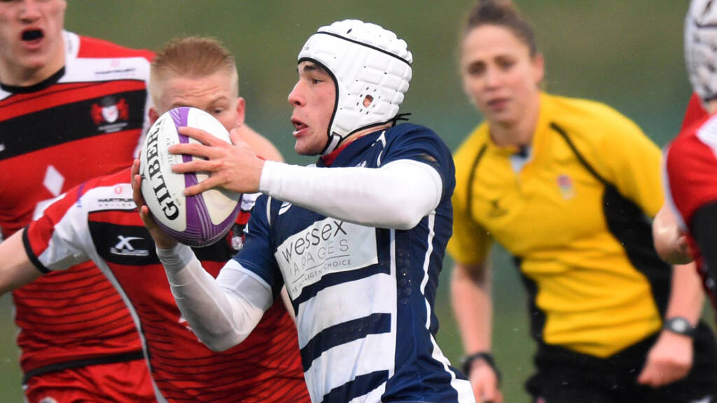 Seven Academy Players Sign Professional Terms at Bristol Rugby