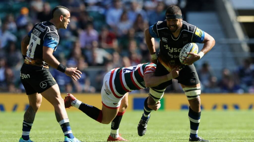 Attendance record tumble in Aviva Premiership Rugby: Round 19 Wrap