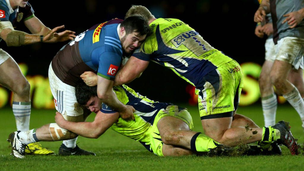 Four more arrive at Bristol Rugby ahead of 2017/18 campaign