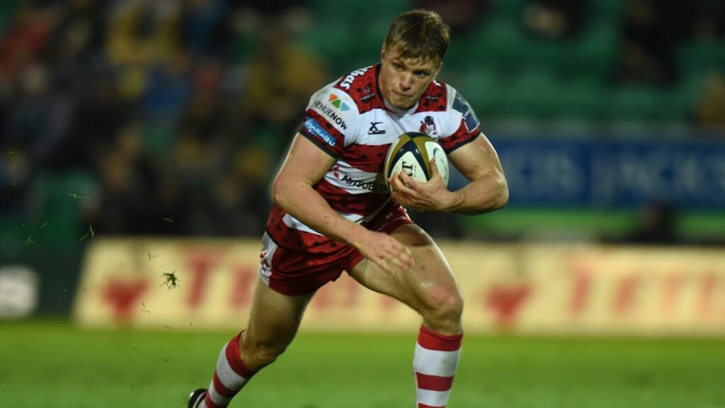 Northampton, Gloucester, Saracens and Wasps confirmed in Aviva A League semi-finals