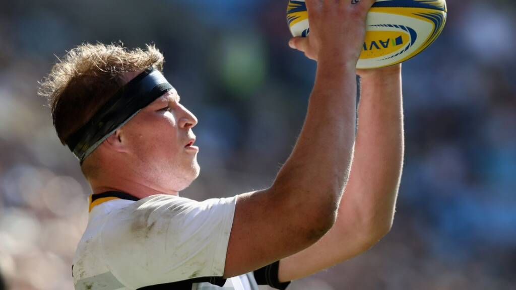 Dylan Hartley urges Northampton Saints to take their chances