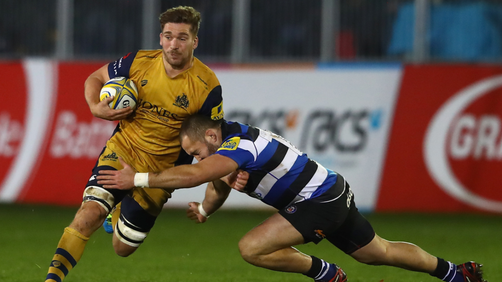 TEAM NEWS: Bristol Rugby vs Wasps Rugby