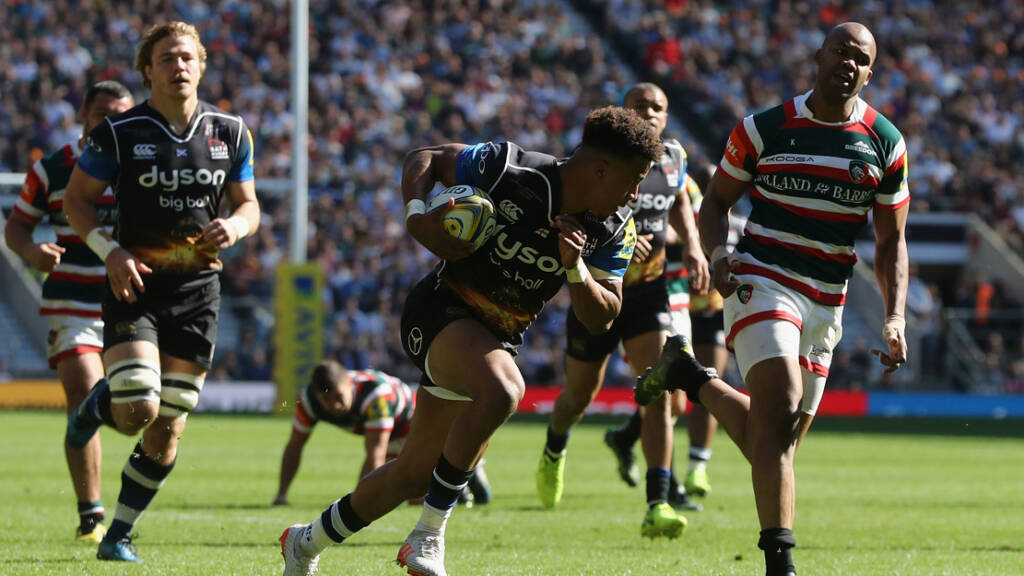 Bath Rugby unchanged for trip to Worcester Warriors