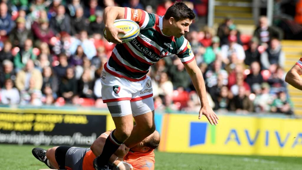 Match Reaction: Leicester Tigers 30 Newcastle Falcons 3