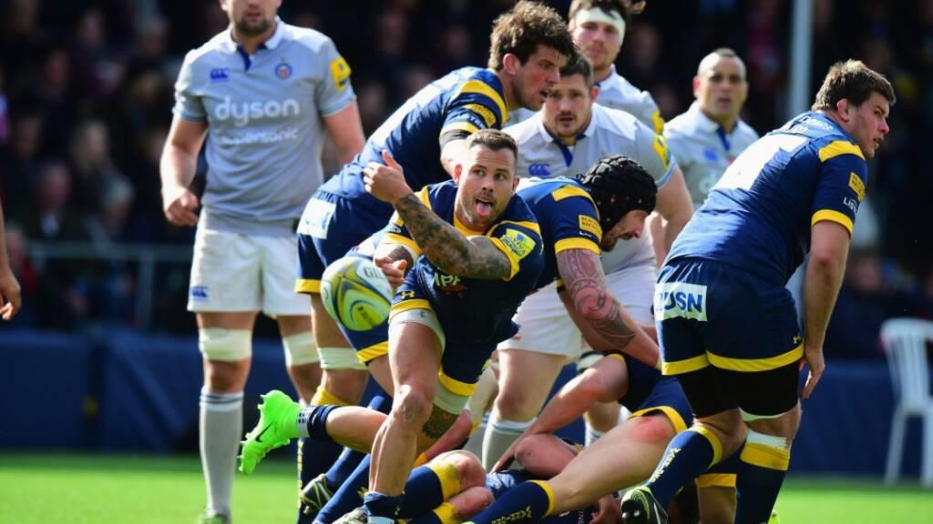 Match Reaction: Worcester Warriors 25 Bath Rugby 19