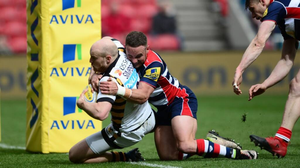 Match Report: Bristol Rugby 21 Wasps 36