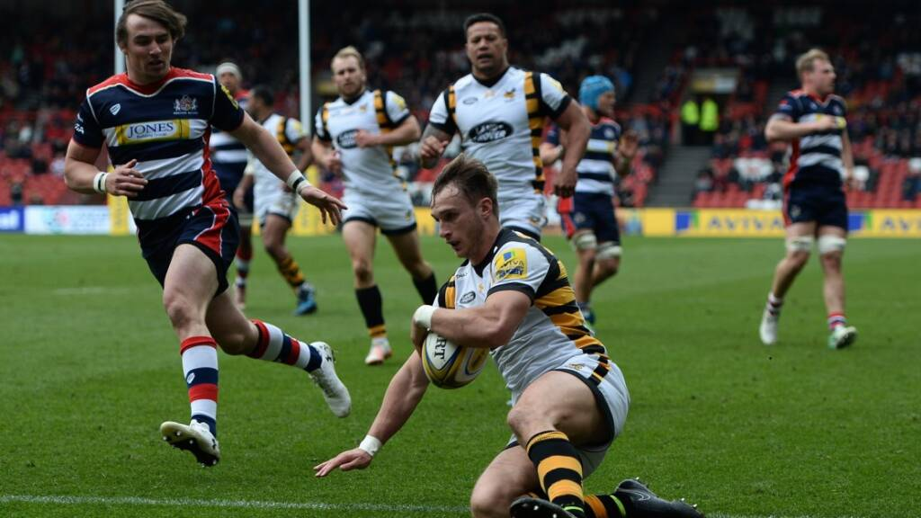 Match Reaction: Bristol Rugby 21 Wasps 36