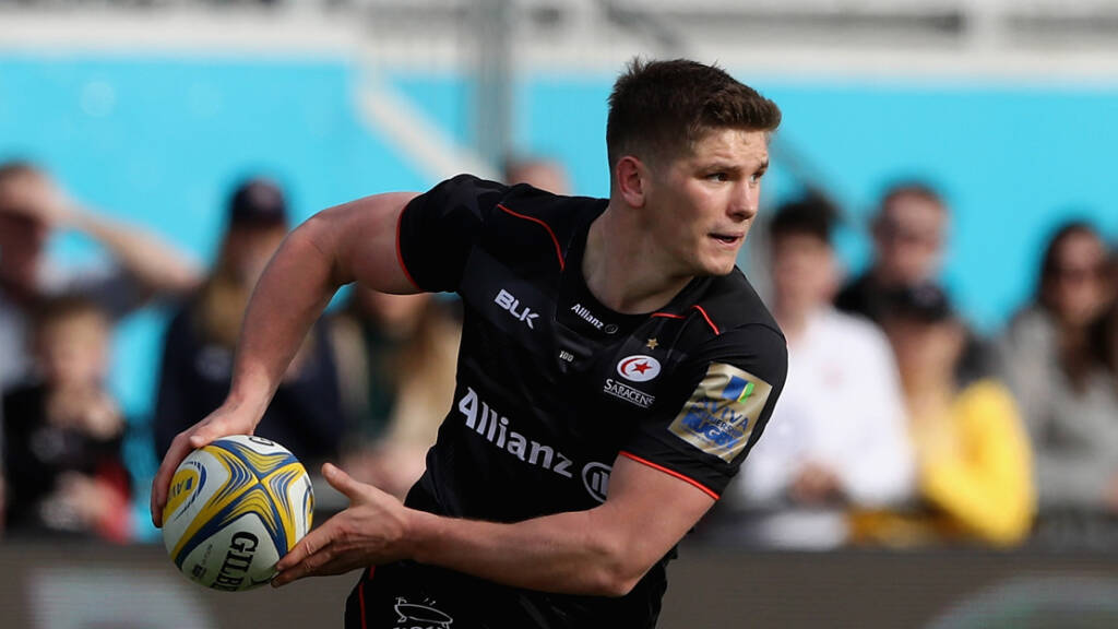 Saracens Lions react to today's squad announcement