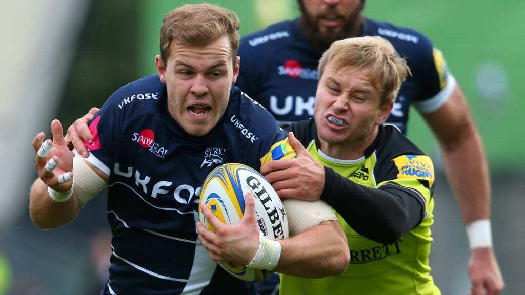 Round 21 Preview: Leicester Tigers v Sale Sharks