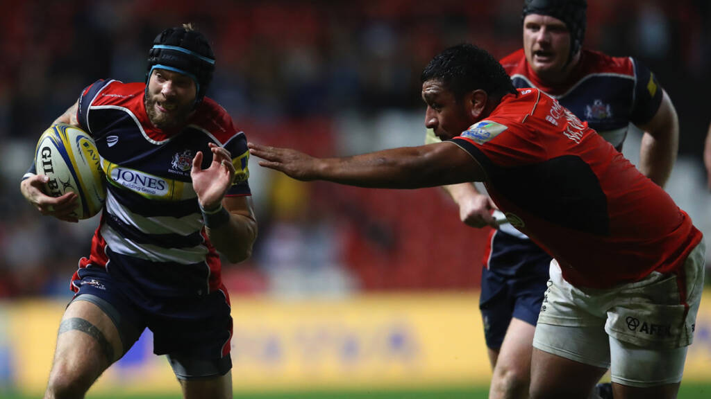Round 21 Preview: Saracens v Bristol Rugby
