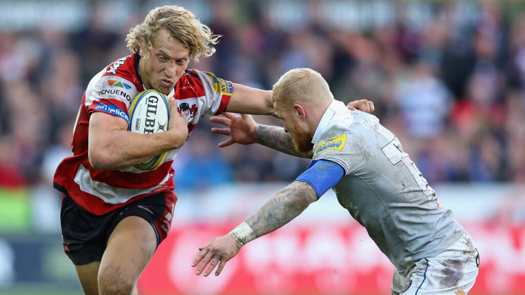 Round 21 Preview: Bath Rugby v Gloucester Rugby