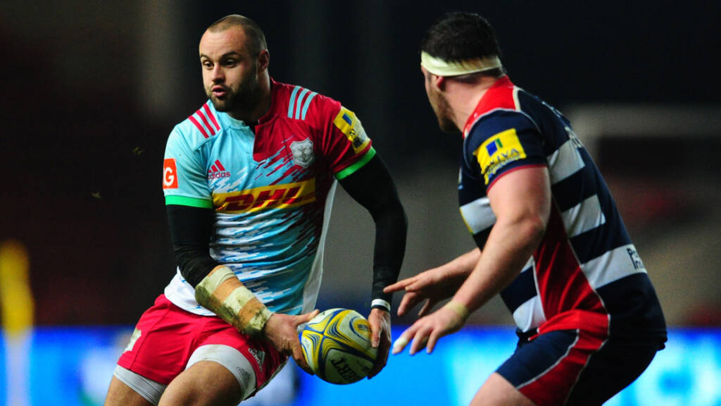 Ross Chisholm and Charlie Mulchrone commit to Harlequins